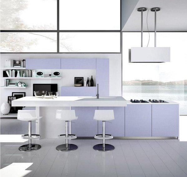 Cucine Lube Genova Corso Perrone : Mobili per cucina nilde b da lube cucine