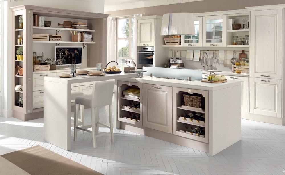 Mobili Per Cucina: Cucina Laura [A] da Lube Cucine