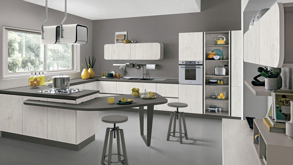 Mobili per cucina: Cucina Immagina Neck da Lube Cucine