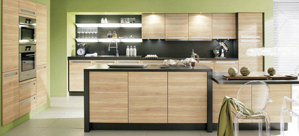 Mobili per cucina cucina alnoplan b da alno - Alno cucine prezzi ...