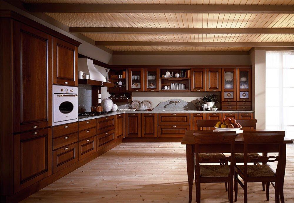 Mobili per cucina: Cucina Etrusca da Aran Cucine