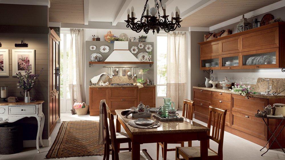 Mobili per cucina: Cucina Regard [b] da Scavolini