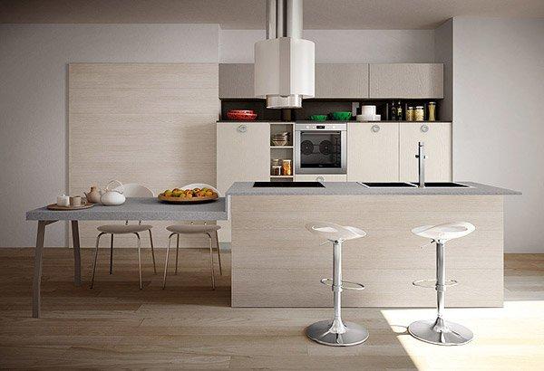 Mobili per cucina cucina xoxo b da spagnol cucine - Spagnol mobili prezzi ...