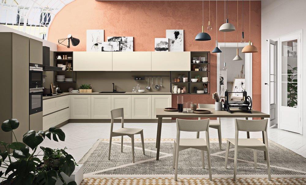 Mobili Per Cucina: Cucina Ego da Astra