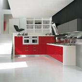 Cucina Area [d]