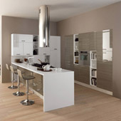 Cucina Pretty Febal Light [a]