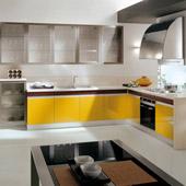 Cucina Silver [b]