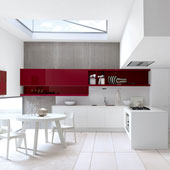 Cucina Cherry [b]