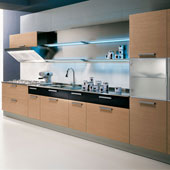 Cucina Trendy Space [a]