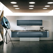 Cucina Trendy Space [b]