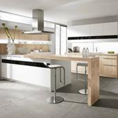 Cucina Alnoplan/Satina