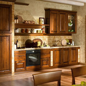 Cucina Ottocento