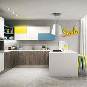 Cucina Sunny [b]