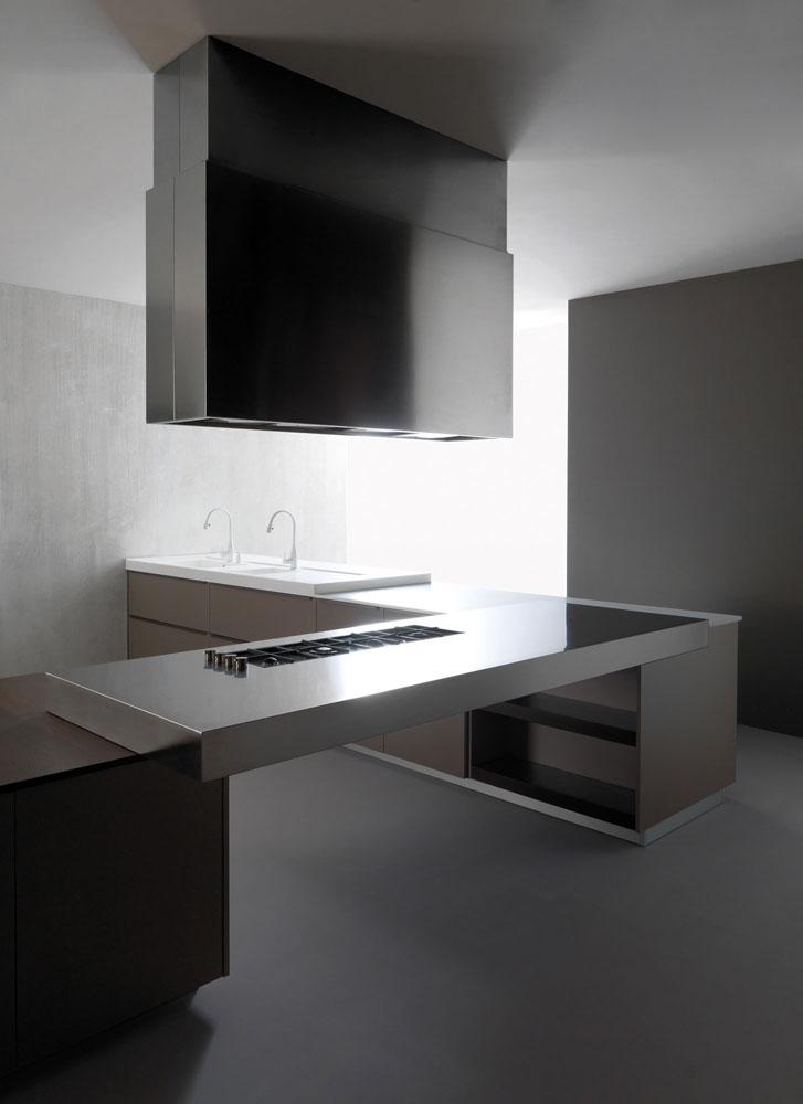 Mobili per cucina cucina luce a da effeti cucine - Luce per cucina ...