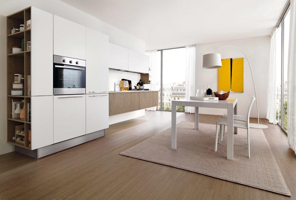 Mobili per cucina cucina escape c da euromobil cucine - Cucine euromobil ...