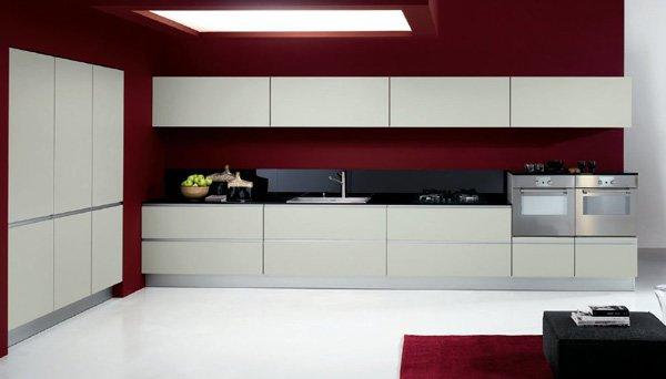 Mobili per cucina: Cucina Amalfi [c] da Del Tongo