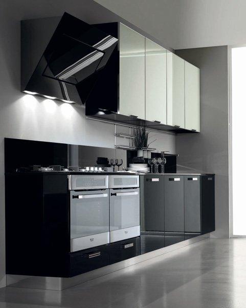 Mobili per cucina: Cucina Naxos [b] da Del Tongo
