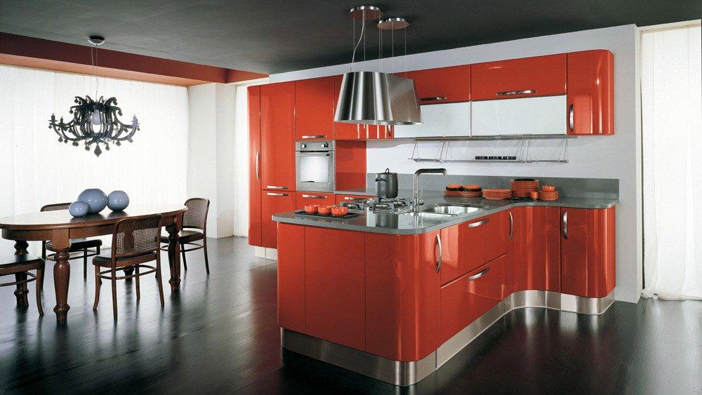 Cucine Lube Genova Corso Perrone : Mobili per cucina katia b da lube cucine