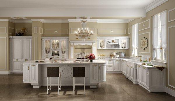 Mobili per cucina cucina pantheon a da lube cucine - Cucina lube pantheon ...