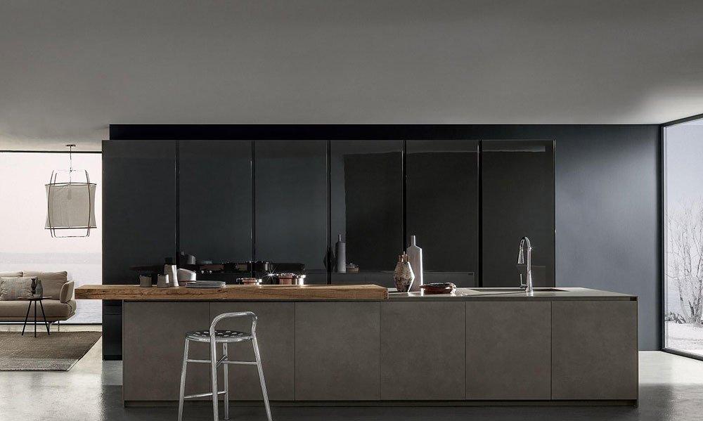 Mobili per cucina cucina blade da modulnova - Cucine modulnova prezzi ...