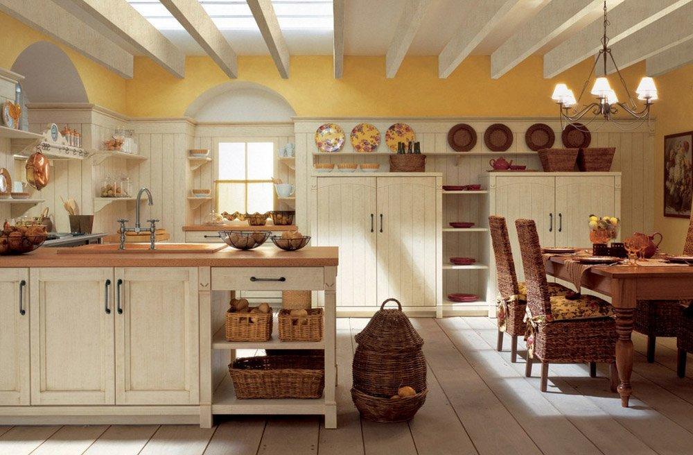 Mobili per cucina: Cucina English Mood [e] da Minacciolo