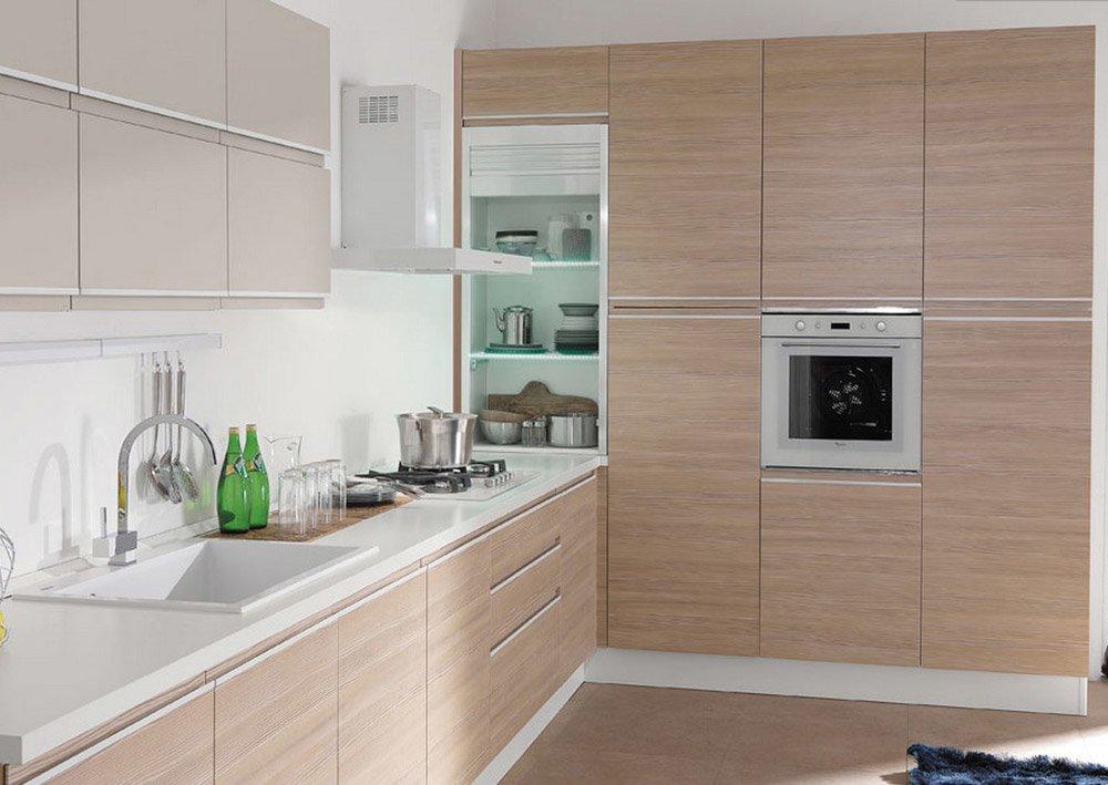 Mobili Per Cucina: Cucina Masca Evo [A] da Aran Cucine