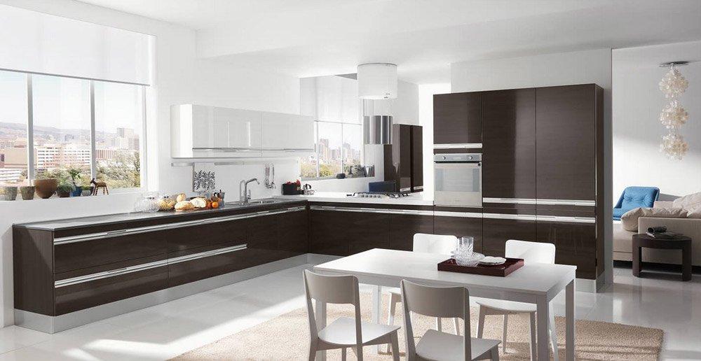 Mobili per cucina: Cucina Tenes Evo da Aran Cucine
