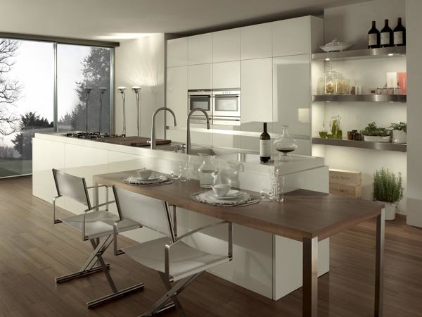 Beautiful Cucine Salvarani Prezzi Images - Brentwoodseasidecabins ...