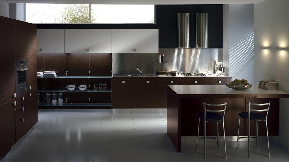 Mobili Per Cucina: Cucina Sax [B] da Scavolini