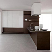 Cucina Velvet SM [a] da GeD Cucine