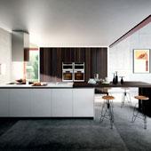 Cucina Velvet Élite [a] da GeD Cucine
