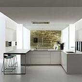 Cucina Hi-line 6 [a] da Dada