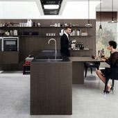 Cucina Filoantis [a] da Euromobil Cucine