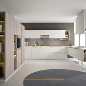 Cucina Cucina Filolain33 da Euromobil Cucine