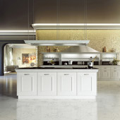 Cucina Gioconda Design