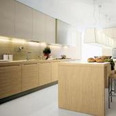 Cucina Minimal [d]