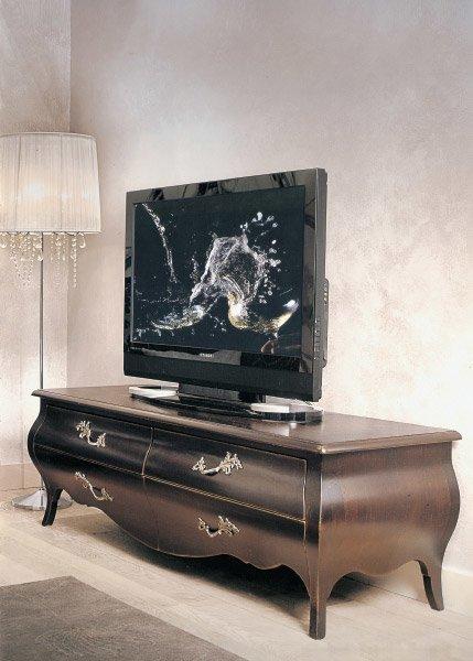Mobili porta tv e hi fi porta tv da grande arredo for Mobili grande arredo