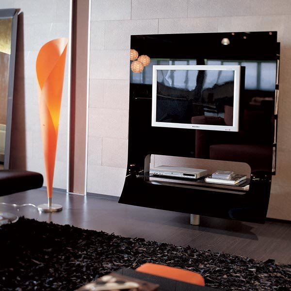 Mobili porta tv e hi fi porta tv virgola da doimo summer for Webmobili outlet