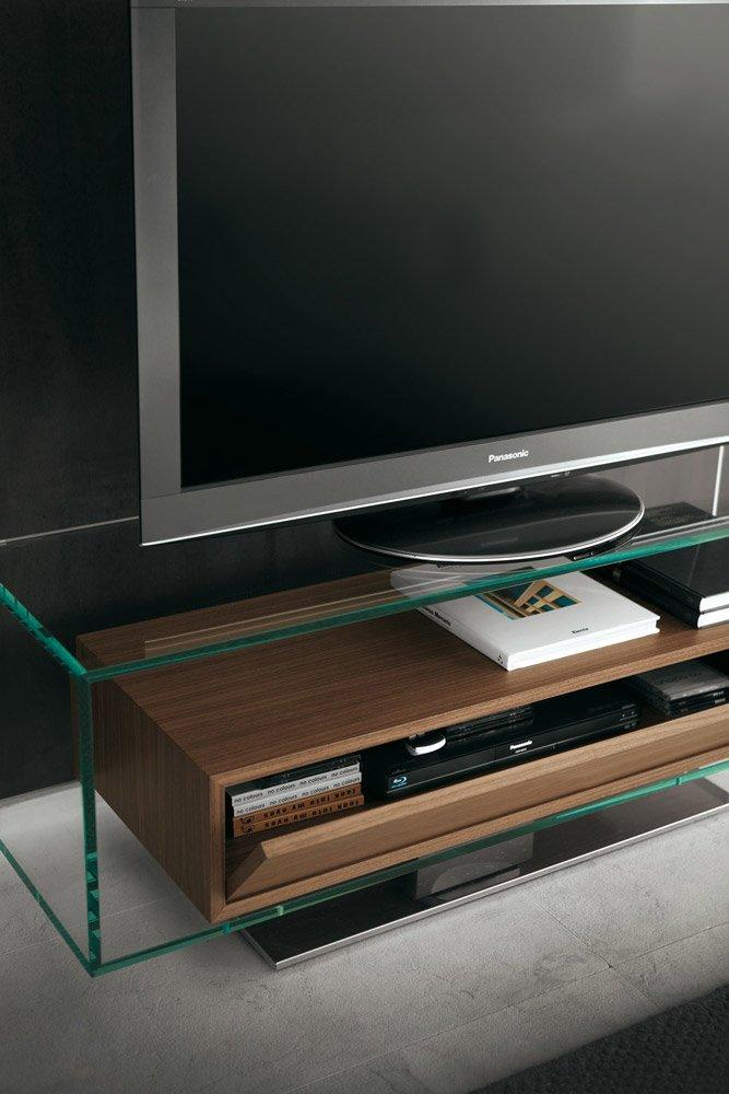 Mobili porta tv e hi fi porta tv aaron da porada - Mobili porta hi fi ...
