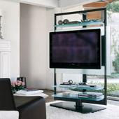 Mobili porta tv e hi-fi in vetro - Webmobili