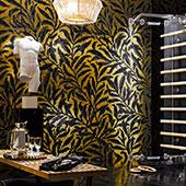 Mosaico Morris