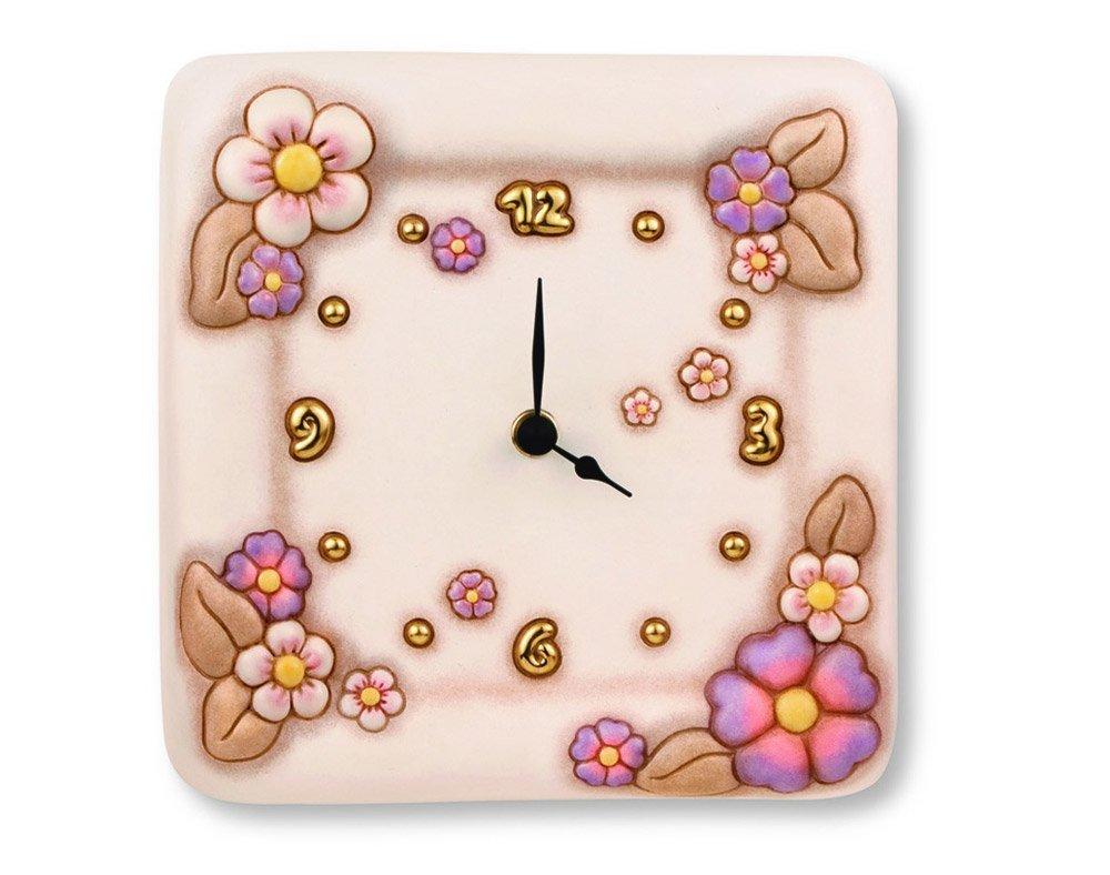 Orologeria orologio danza di primavera da thun for Thun orologio da parete