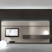 Composizione Abacus Living
