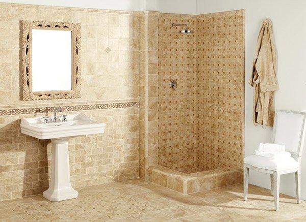 Casa moderna roma italy maioliche bagno prezzi - Pavimenti bagno prezzi ...