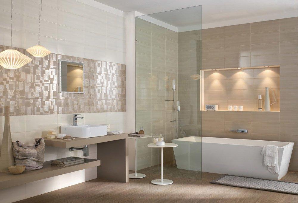 Forum idee per rivestimenti 2 bagni piccoli - Comporre un bagno ...