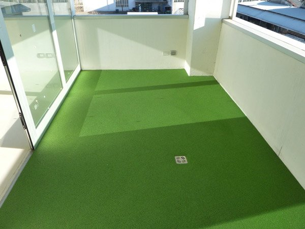 Pavimenti resina resina dega carpet a da gobbetto - Pavimenti in resina da esterno ...