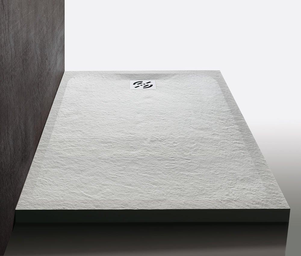 Piatto doccia 70x120 tutte le offerte cascare a fagiolo for Piatto doccia 170x70 leroy merlin