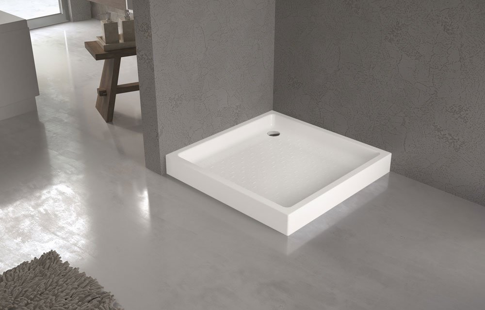 Piatti doccia piatto doccia olympic da novellini for Piatto doccia misure