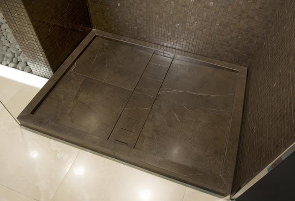 Piatti doccia piatto doccia xtra plan b da xtrafiandre - Piatto doccia piccole dimensioni ...
