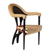 Petit fauteuil Liba